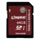 Kingston SDXC 64GB UHS-I U3
