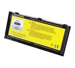 Dell Precision M4600 M4700 M6600 Akku 6600mAh