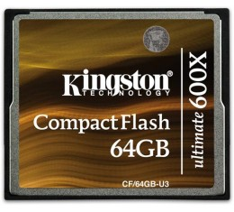 Kingston Ultimate 600x 32GB
