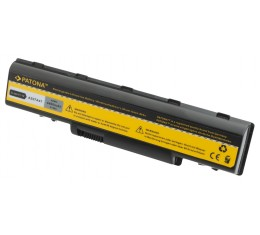 Acer Aspire 29xx 42xx 43xx 45xx 47xx 49xx 53xx 55xx 57xx eMachines Akku 4400mAh