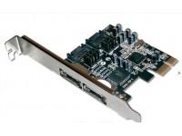 Logilink PCI-Express USB 3.0 x 2 Kortti