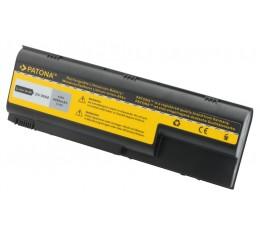 HP Pavilion DV8000 DV8100 DV8200 DV8300 Akku 4400mAh