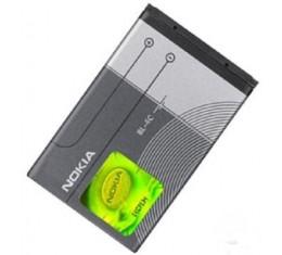 Alkuperäinen Nokia BL-4C Akku 6300i 6100 6101 X2-00 6131 C2-05 7208