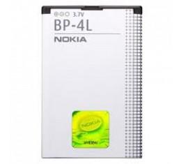 Alkuperäinen Nokia BP-4L Akku E52 E61i E63 E71 E72 E90 N97 E6-00 6650