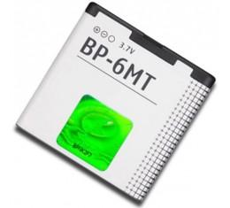 Alkuperäinen Nokia BP-6MT Akku  E51 N81 N82 6720