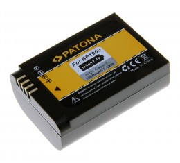 Samsung BP-1900 / NX1 Akku 1300mAh
