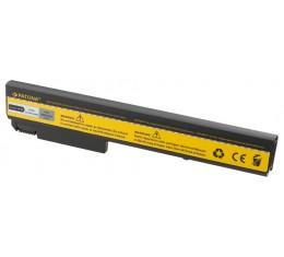 HP Elitebook 8530 8540 8730 8740 Probook 6440 6540 Akku 4400mAh