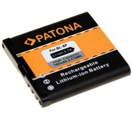 Nokia BL-4CT Akku Patona