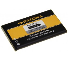 Nokia BL-4U Akku Patona