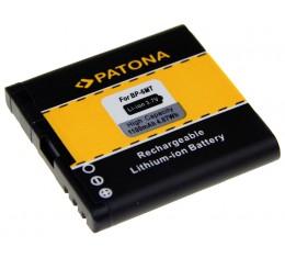 Nokia BP-6MT Patona Akku