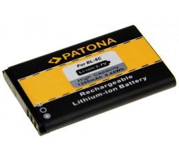 Nokia BL-5C Patona Akku
