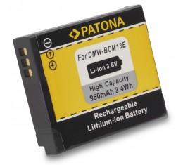 Panasonic DMW-BLG10 Akku 750mAh