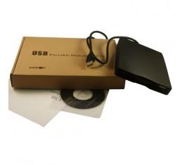 USB Levykeasema
