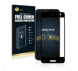 HTC U11 Panssarilasi Musta
