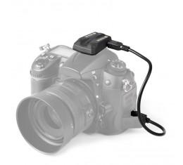 Genesis GPS-N : GPS Nikon Kameroille