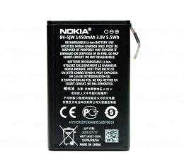 Nokia BV-5JW Akku Alkuperäinen Lumia 800 N9