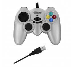 Playstation 3 + PC USB Powershock Ohjain