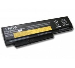 Lenovo Thinkpad X220 X230 Akku 4400mAh tai 6600mAh