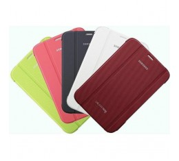 Galaxy Note 8.0 Book Cover Harmaa