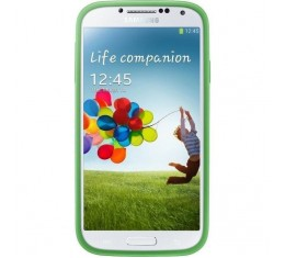 Samsung Galaxy S4 Suojakotelo Vihreä Alkuperäinen