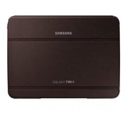 "Samsung Galaxy Tab 3 10.1"" Book Cover Sedna Ruskea"