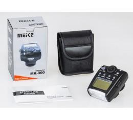 Meike MK-300 E-TTL Salama Canon