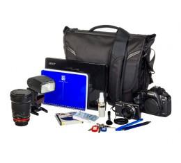 Genesis City Kameralaukku
