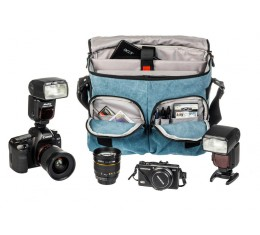 Genesis Dakar Kameralaukku