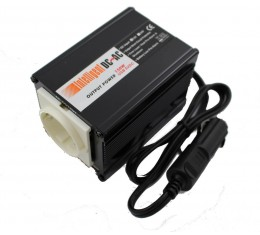Intelligent 150W Invertteri 12V USB-Portilla