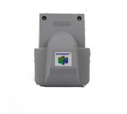 Nintendo 64 Rumble Pak Täristin