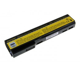 HP Probook 6360 6460 6560 ja Elitebook 8460 8470 8560 Akku 4400mAh