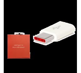 OnePlus microUSB / USB 3.1 Type-C adapteri