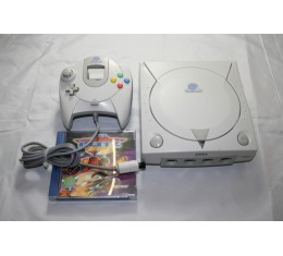 Sega Dreamcast Konsolipaketti