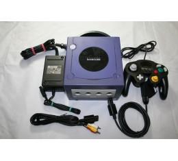 Nintendo Gamecube Paketti