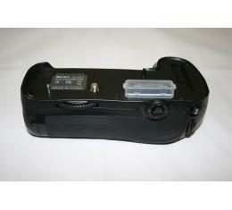 Meike Akkukahva Nikon D800 D810 MB-D12