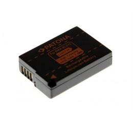 Panasonic DMW-BLD10E Akku: DMC-GF2 G3 GX1