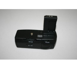 Olympus HDL-5 Akkukahva: Sopii E-620 Kameraan