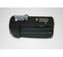 Meike Akkukahva Nikon D7000 Nikon MB-D11