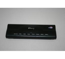 Targus Mobile Docking Station (LAN, RS-232, LPT, PS2, USB2.0)