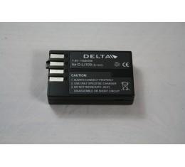 Pentax D-Li109 Akku 1150mAh