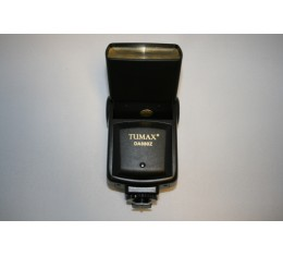 Tumax DA880Z Perussalama: Nikon, Sony, Canon, Panasonic ym.