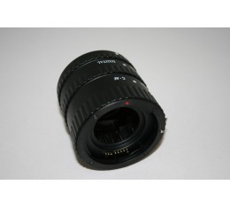 Delta Loittorengas 12mm 20mm 36mm Canon