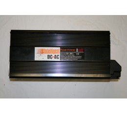 Intelligent 2000W / 4000W Invertteri 12V
