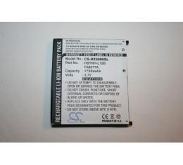 HP iPaq rx5000 rx57xx rx59xx Akku