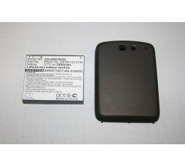HTC Dragon Passion / Google Nexus One Akku 2400mAh