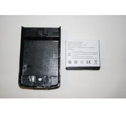 HTC Touch HD & Blackstone Akku