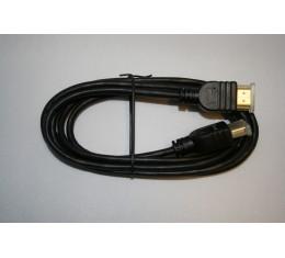 HDMI - HDMI 2m Kaapeli