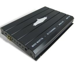 Stealth AMP2.8 Dual Monoblokki