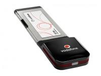 Vodafone Option E3730 HSUPA ExpressCard Kortti