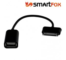 Samsung Galaxy Tab OTG Adapteri (30pin - USB)
